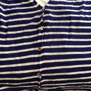 Lilly Pulitzer Sweaters - Lilly pulitzer striped wrap